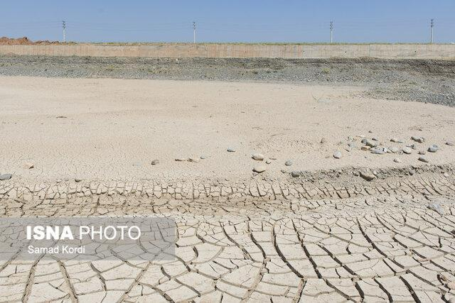 خشکه رودها برای دستیابی به آب و اشتغالزایی ساماندهی می شوند