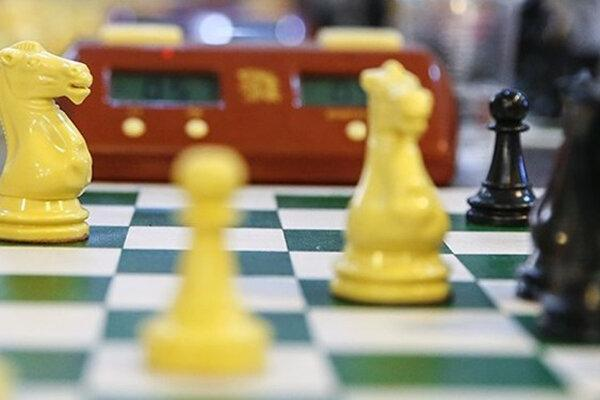 تیم شطرنج ایران قهرمان شد