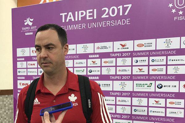سرمربی والیبال کانادا: مقابل ایران ریسک کردیم