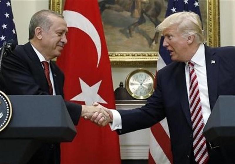 مقام ترکیه ای: بعید است واشنگتن به خاطر خرید سامانه موشکی از روسیه آنکارا را تحریم کند