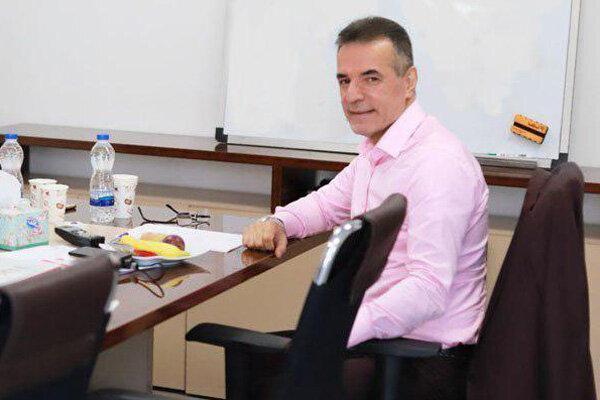 انصاریفرد:برای باشگاه استقلال متاسفم، به کمیته اخلاق شکایت می کنیم