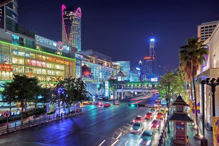 ماه عسل در تایلند؛ راهنمای سفر و آب و هوا