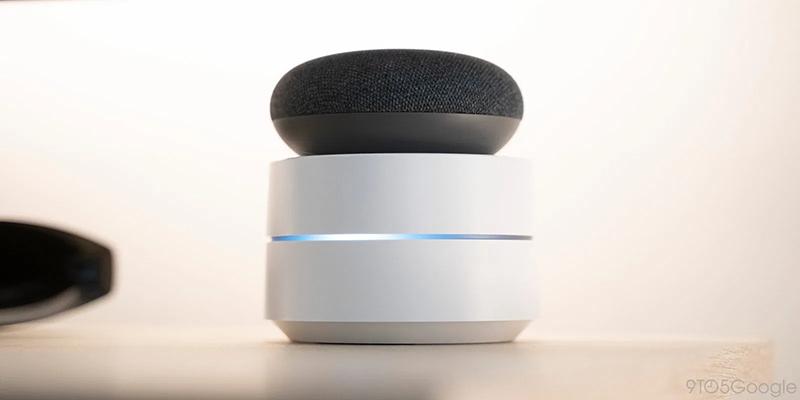 گوگل به زودی روتر Nest Wifi را با طراحی جدید و بلندگوی گوگل اسیستنت معرفی کند