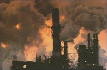 جذب و نگهداری دی اکسید کربن در اعماق زمین برای هزاران سال