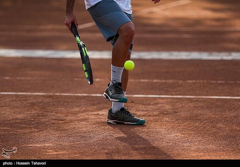 نامنی: واگذاری باشگاه تنیس استقلال به دلیل عدم اجرای تعهدات فدراسیون به شرکت توسعه بود