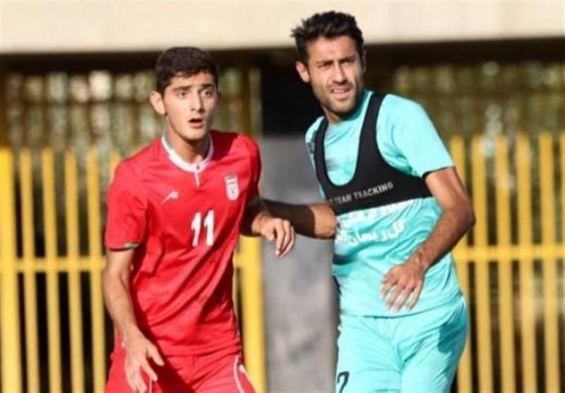 نظامی پور: می خواهیم استقلال را حذف کنیم، در جام حذفی چیزی قابل پیش بینی نیست