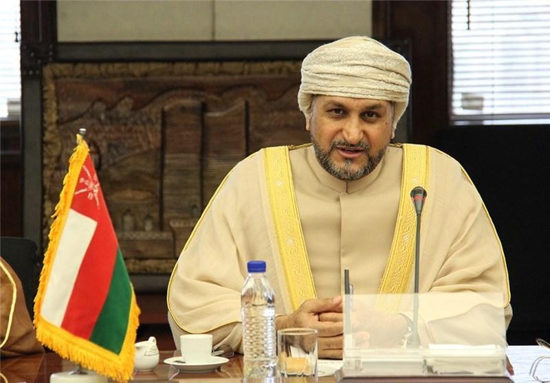زمینه حضور گسترده شرکت های ایرانی را در عمان فراهم کنید