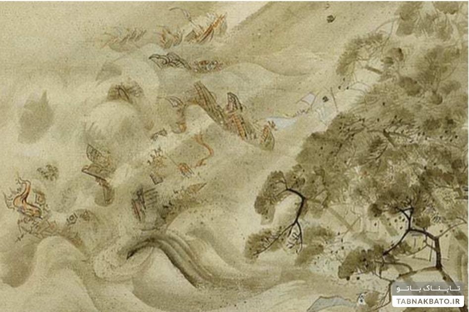 5 جنگ که خشم طبیعت به آن خاتمه داد