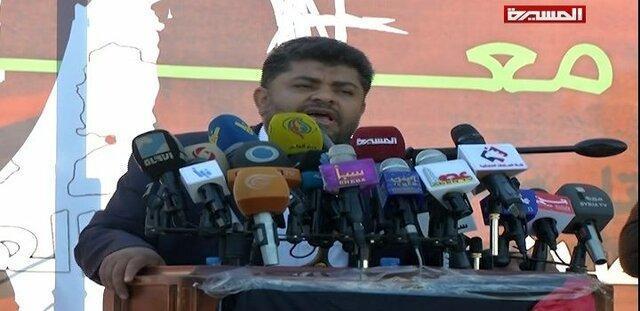واکنش انصارالله به اظهارات بن سلمان درباره آتش بس در یمن
