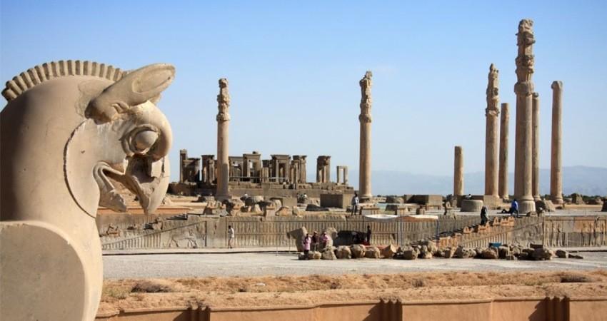 وعده مونسان برای یک خبر مسرور کننده در حوزه میراث فرهنگی