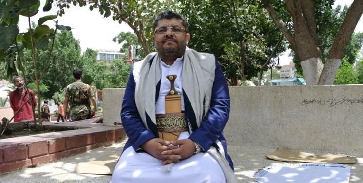 واکنش انصارالله به استقبال لفظی ولی عهد سعودی از پیشنهاد یمن
