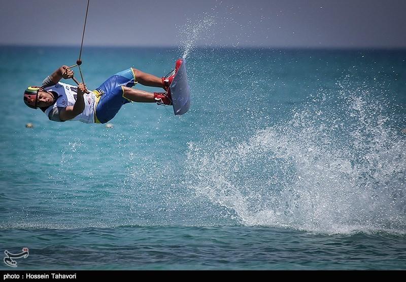 سرانجام کار ملی پوشان ایران در مسابقات اسکی روی آب قهرمانی آسیا بدون کسب مدال