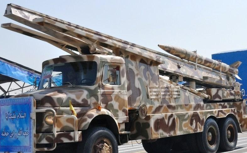 صفر تا صد قابلیت های دستاورد جدید ارتش، قدیمی ترین راکت های ایرانی نقطه زن شدند