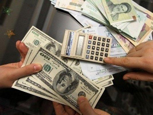 نرخ دلار دولتی 2895 تومان شد