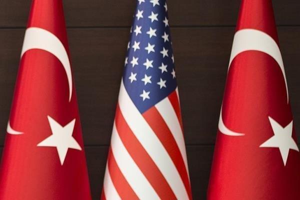 رؤسای ستادکل ارتش ترکیه و آمریکا مصاحبه کردند