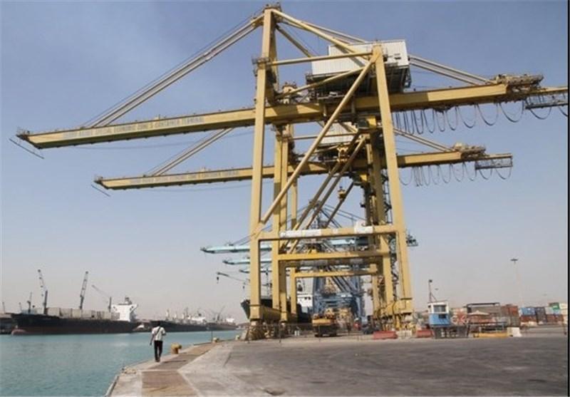 تفاهم با چین و مذاکره با هند برای سرمایه گذاری در بنادر ایران