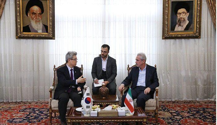 ایران می تواند مقصد خوبی برای گردشگران کره ای باشد
