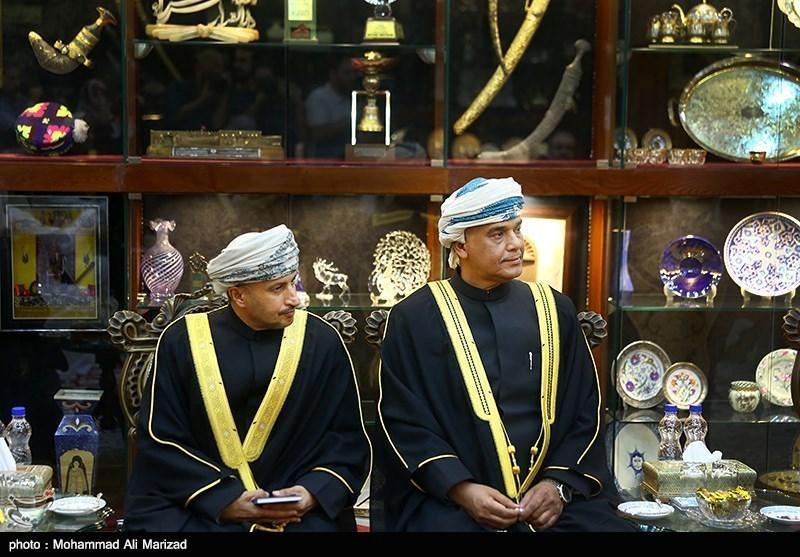 خط کشتیرانی بین سوهار عمان و چابهار برقرار می گردد
