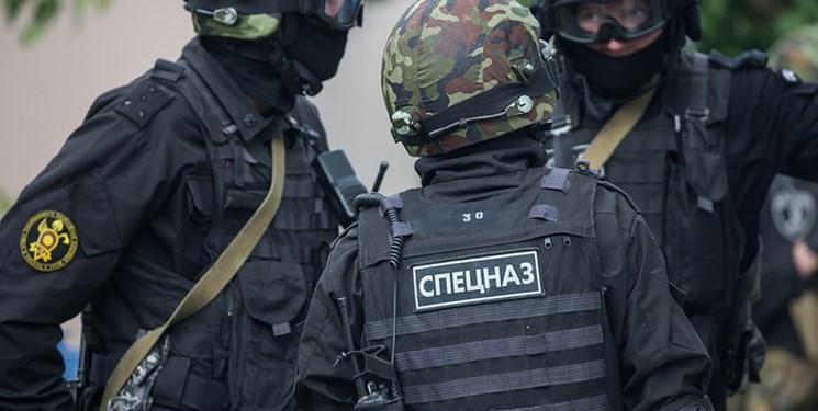 شناسایی و انهدام گروه های حامی اقتصادی داعش در 9 منطقه در روسیه