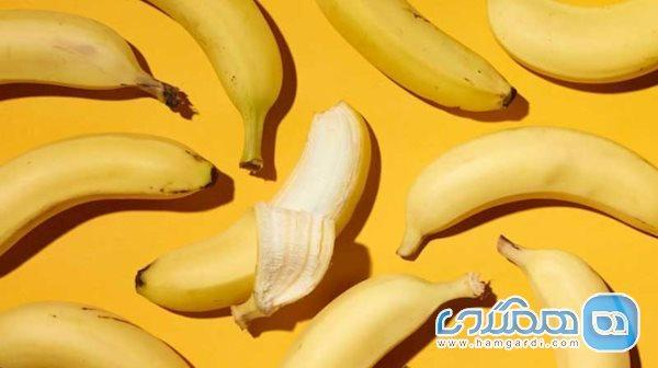 هنگام صبحانه موز بخورید و وزن کم کنید