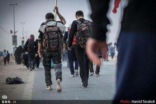 90 دانشجوی دانشگاه آزاد هرمزگان به اربعین حسینی اعزام شدند