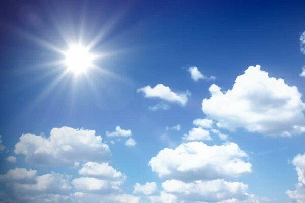 روند افزایش نسبی دمای هوای گیلان ادامه دارد