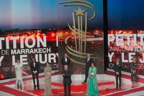 جشنواره مراکش شروع شد، گرامیداشت کیارستمی و نمایش رفتن
