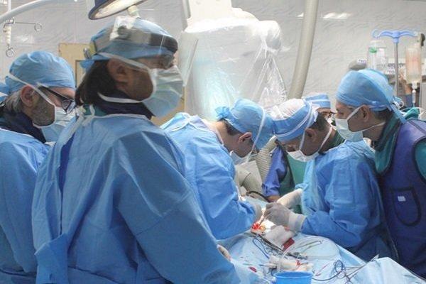 همایش تازه های جراحی آب مروارید در مشهد برگزار می گردد