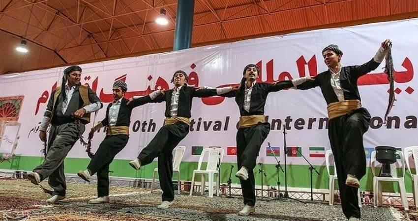 لرستان میزبان جشنواره بزرگ اقوام ایران زمین