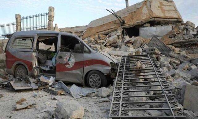 سوریه دموکراتیک: تعداد کشته ها از شروع آتش بس به 18 رسید