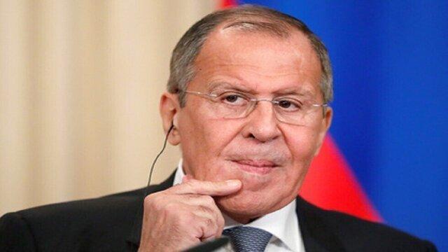 حمایت روسیه از گفتگوی دمشق و کردها