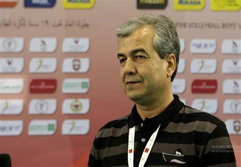 فیروزی: تبریز پتانسیل میزبانی مسابقات بین المللی را دارد، باید منابع اقتصادی مدیریت گردد