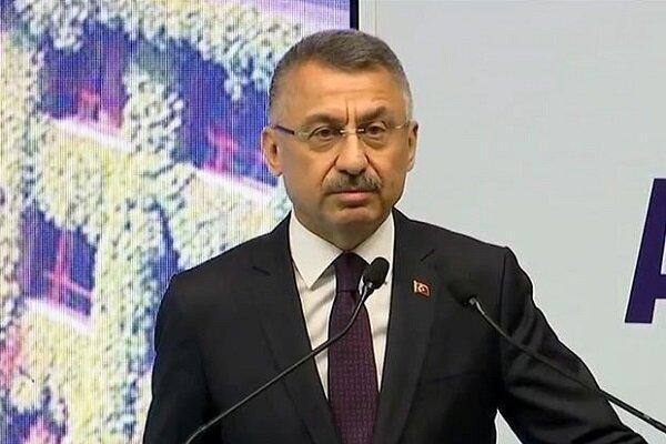 معاون اردوغان: برای بازگشت حدود 2میلیون آواره سوری برنامه داریم