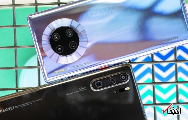 هواوی رکورد فروش سال گذشته خود را شکست ، فروش 200 میلیون گوشی هوشمند در سال 2019