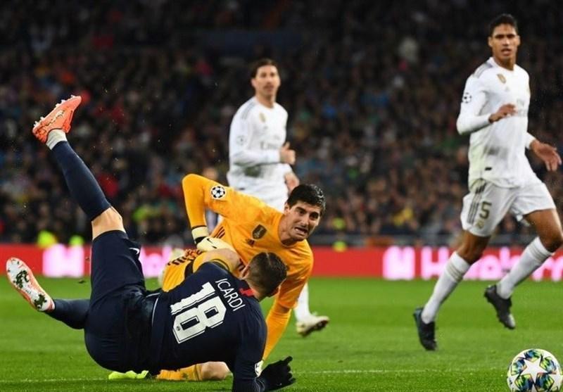 لیگ قهرمانان اروپا، پاری سن ژرمن با بازگشت مقابل رئال مادرید سرگروه شد، صعود تاتنهام و من سیتی و به خطر افتادن وضعیت اتلتیکو