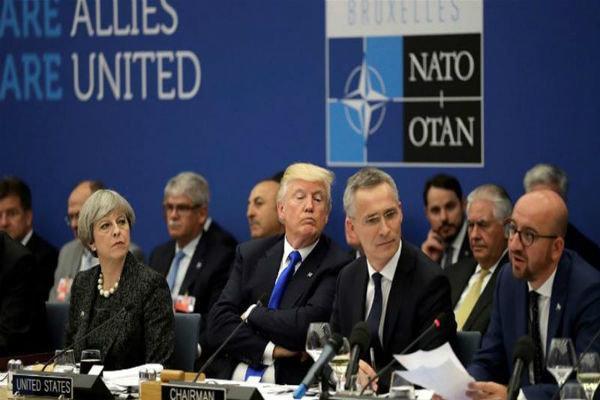 سایه سنگین اختلافات بر نشست ناتو، خواب آمریکا برای نفت ایران