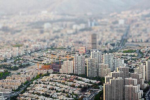 ریزش قیمت خانه در 11 منطقه تهران ، پرتقاضاترین منطقه کدام است؟