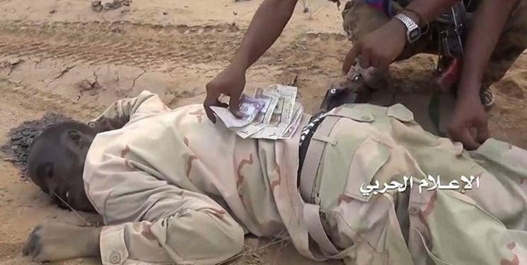 سودانی ها خروج نیروهای ارتش کشورشان از یمن را خواستار شدند