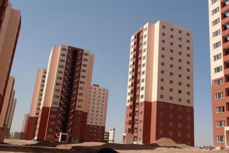 اصول شهرسازی در بعضی پروژه های مسکن مهر رعایت نشده است