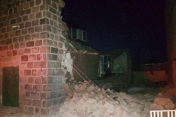 زلزله؛ آخرین آمار تا نیمه روز 17 آبان