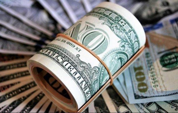 کاهش نرخ رسمی یورو و پوند، قیمت دلار ثابت ماند