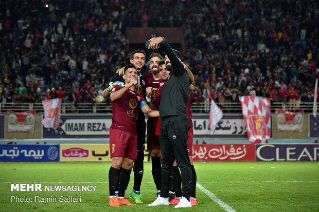 پیروزی شهر خوردو برابر پارس و صعود به رده دوم جدول