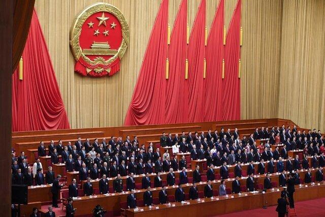 چین: فقط ما می توانیم درباره قانون اساسی هنگ کنگ حکم دهیم