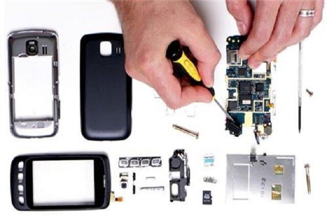 آموزش تعمیرات موبایل و آموزش plc، مجتمع فنی برق