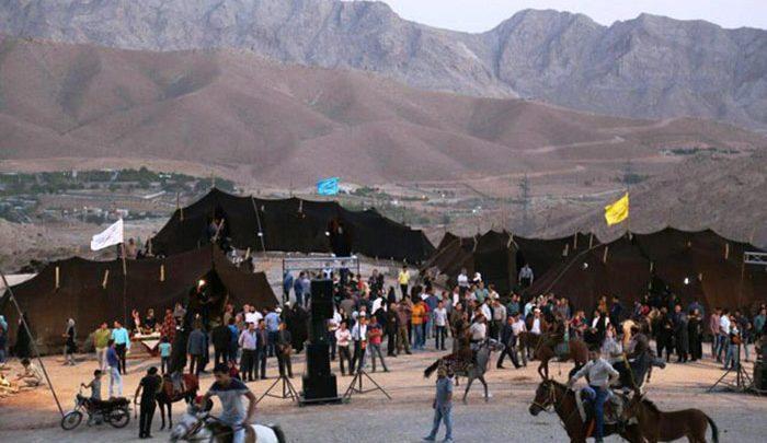 ثبت ملی کوچ ایل سنگسری به عنوان اثر ناملموس فرهنگی