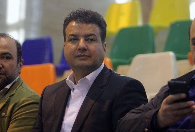جنتی: شمس هم جزو گزینه های ماست، جاوید را نگه می داریم