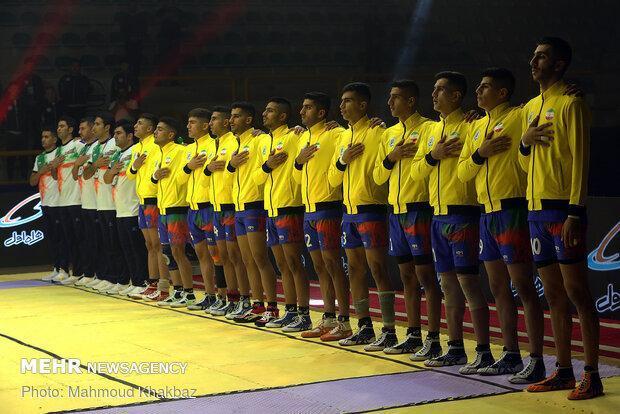 جوانان ایران به یک قدمی جام رسیدند، جدال با شگفتی ساز برای قهرمانی