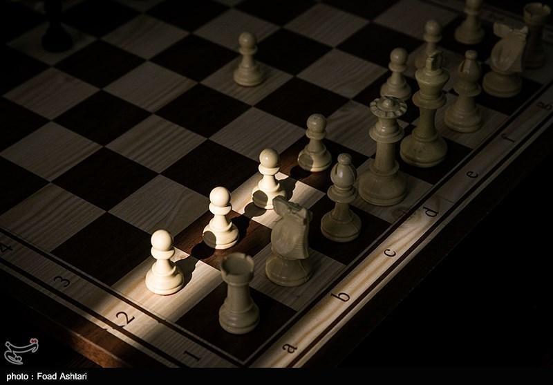 آناهیتا زاهدی فر قهرمان شطرنج بانوان کشور شد