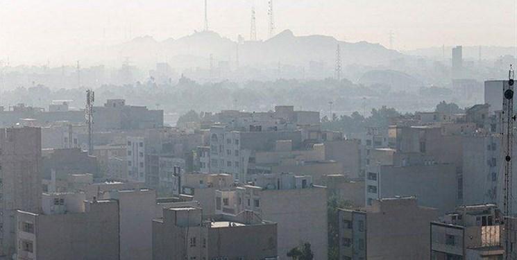 35 درصد سوخت کشور در ساختمان ها می سوزد
