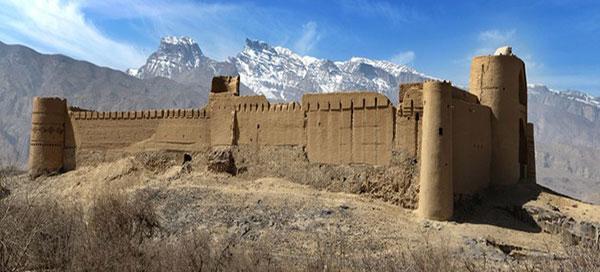مهریز و روستاهایش؛ هم تاریخ دارد هم طبیعت